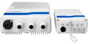 ADVA FSP150-GO102Pro сертифицирован MEF 3.0 CE